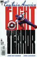 Captain America Vol. 4 (Comic Book) #2
