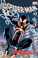 Spider-Man (2011) (Grapa / Rústica) #3