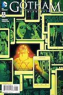 Gotham by Midnight (Comic Book 32 pp) #8