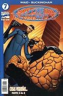 Los 4 Fantásticos Vol. 5 (2003-2004) (Grapa, 24 páginas) #7