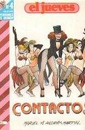 Colección Pendones del Humor (Rústica) #4