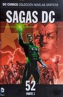 Colección Novelas Gráficas DC Comics: Sagas DC (Cartoné) #8