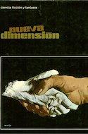 Nueva dimensión (Rústica. 1968-1962) #5