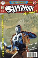 Superman Annual Vol. 2 (Grapa) #9