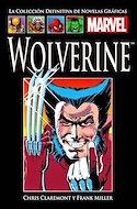 La Colección Definitiva de Novelas Gráficas Marvel (Cartoné) #5