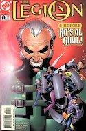 The Legion (Comic Book) #6
