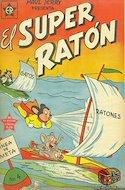 El Super Ratón (Grapa) #4