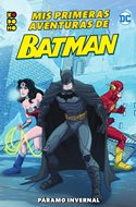 Mis Primeras Aventuras de Batman (Rústica 64 pp) #2