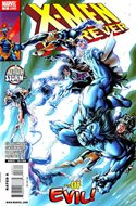X-Men Forever (Comic Book 24 pp) #3