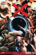 Earth X (Colección Completa) (Comic Book) #1
