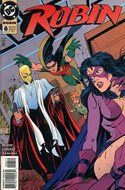 Robin Vol. 4 (1993-2009) (Grapa) #6