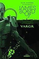 James Bond 007 (Comic-book) #4