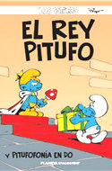 Los Pitufos (Cartoné 64 pp) #3