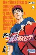 Kuroko no Basket (Rústica con sobrecubierta) #9