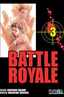 Battle Royale (Rústica) #3