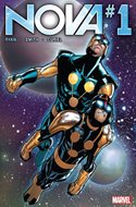 Nova Vol. 6 (Comic-Book) #1