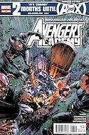 Avengers Academy (2010-2013) (Comic-Book) #26