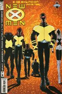New X-Men (Grapa) #1