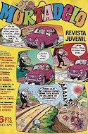 Mortadelo (1970) (Grapa) #5