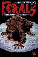 Ferals (Comic Book) #4