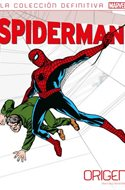 Spiderman - La colección definitiva (Cartoné) #1