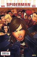 Ultimate Comics: Spiderman (2010-2012) (Grapa 48 pp) #5