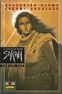 La leyenda de madre Sarah (Rústica (1996-2006)) #2