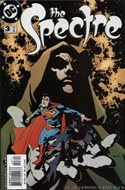 The Spectre Vol 4 (Cómic Book) #3