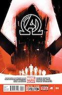 New Avengers Vol. 3 (2013 -2015 ) (Digital (2012)) #4