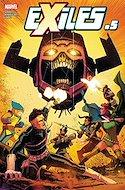 Exiles (2018) (Comic Book) #5