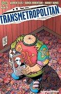 Transmetropolitan (Rústica 48-144 pp) #6