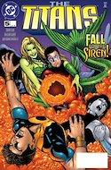 Titans Vol. 1 (1999-2003) (Comic book) #5