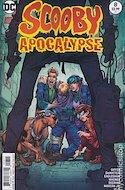 Scooby Apocalypse (Comic Book) #8