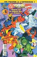 DC versus Marvel (Agrafé) #5