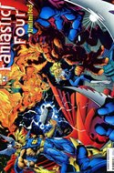 Fantastic Four unlimited (Comic-Book) #9