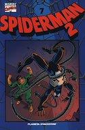 Coleccionable Spiderman Vol. 2 (2004) (Rústica, 80 pp) #7