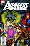 Avengers Classic (Comic Book) #2