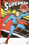 Superman: Las primeras cien historietas (Rústica) #4