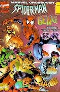Marvel Crossover (Broché) #6