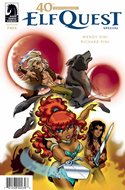 ElfQuest 40th Anniversary Special (Comic Book) #