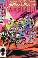 Strikeforce Morituri (Comic-book.) #3