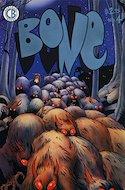 Bone (Comic Book) #4