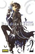 Pandora Hearts (Rústica con sobrecubierta) #2
