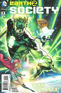 Earth 2 Society (2015-2017) (Comic Book) #9