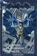 Batman. La Colección (Cartoné. 190 pp) #5