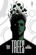 Trees (Digital) #2