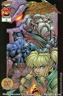 Battle Chasers (1998-2001 Variant Cover) (Comic Book) #2