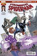 El Asombroso Spiderman: Renueva tus votos (Grapa) #17