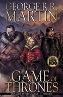 A Game of Thrones (Grapa) #9