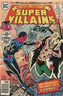 Secret Society of Super-Villains (Comic Book. 1976) #5